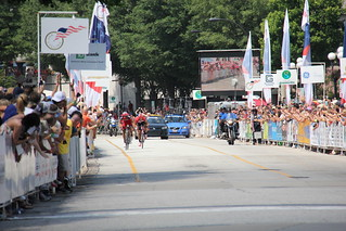 usa professional cycling race greenville, s.c, 2011