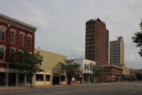 Jackson, Michigan, June 2011: | by danxoneil
