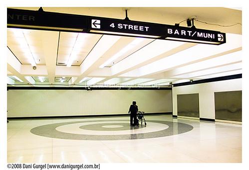 san francisco subway [bart]