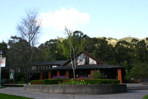Caleruega Dining Hall