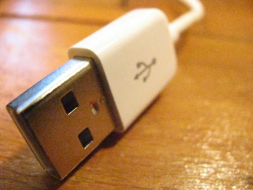 USB Connector | by Baddog_