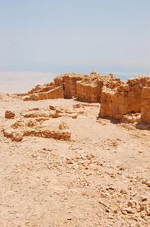 Masada | by synnwang