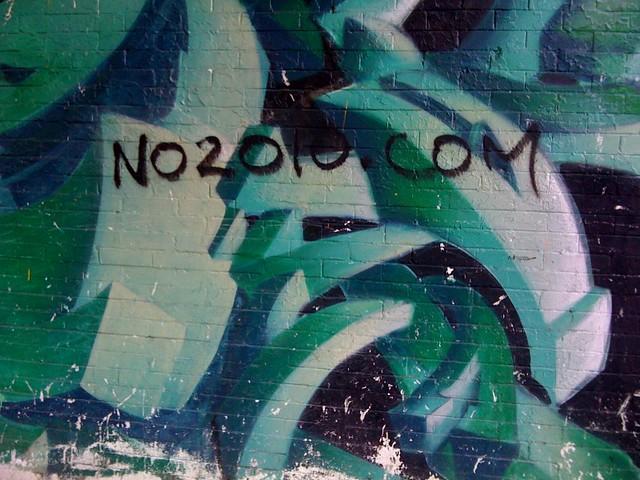 Green NO2010.COM