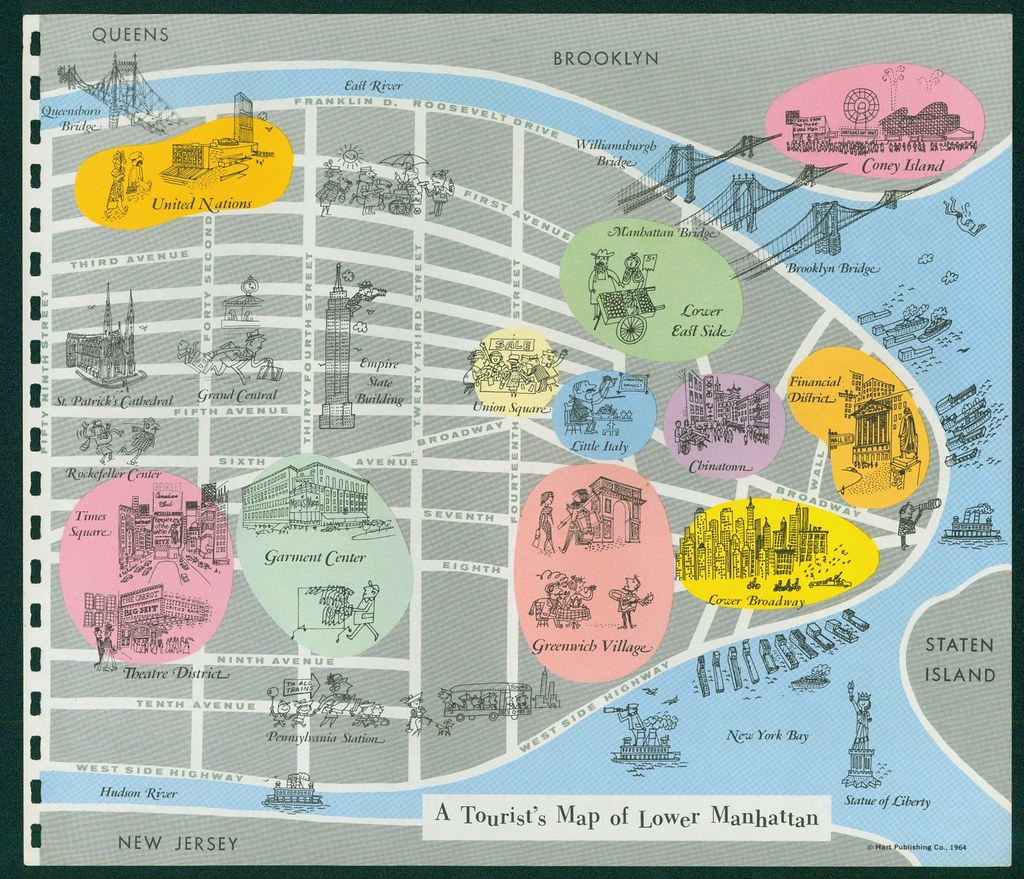 Tourist's Map of Lower Manhattan | Bought this incredible ma ... on walk around manhattan map, manhattan street map, mid manhattan map, weeksville map, times square map, uptown manhattan map, tribeca map, manhattan island map, central park map, brooklyn and manhattan map, hudson yards map, manhattan neighborhood map, little italy map, upper manhattan map, love manhattan map, south street seaport map, central manhattan map, empire state building map, greenwich village map, midtown manhattan map,