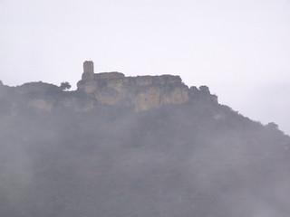 Guàrdia de Noguera - Castell de Guàrdia