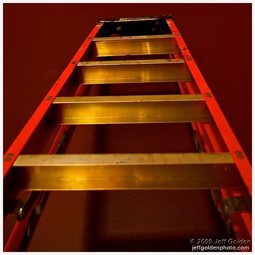 Up the Ladder (alternate crop) | by jeff_golden