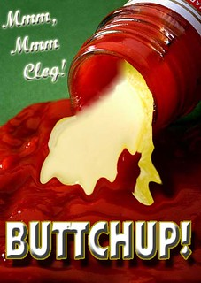 BUTTCHUP | by shanchezboi