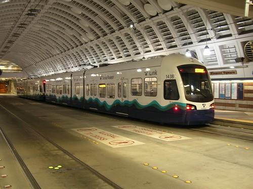Sound Transit Link LRT