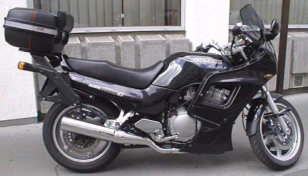 Suzuki GSX1100G