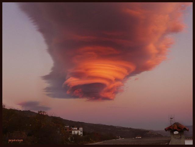 Tornado de algodón