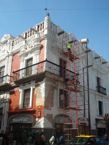 Puebla - La china poblana