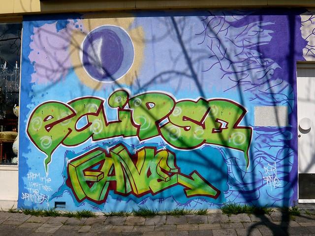 Graffiti 1