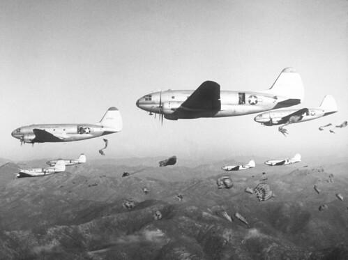 Korean War - HF-SN-98-07354 187th Regimental Combat Team   by U.S. Army Korea (Historical Image Archive)