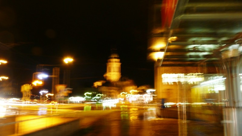 Solothurn by night