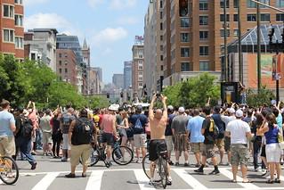 Boston Bruins Parade | by Vitor Pamplona