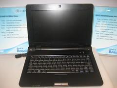 VIA @ Computex 2008 | by Netbooknews
