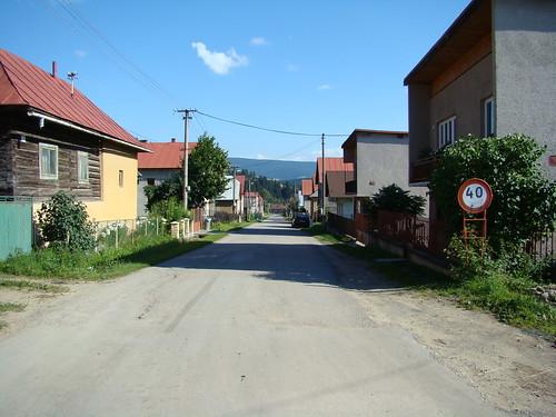Breza (village)/Breza (dedina) | by vlbelicka