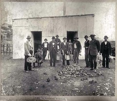 The rat catchers, 1900 | by NSW State Archives and Records