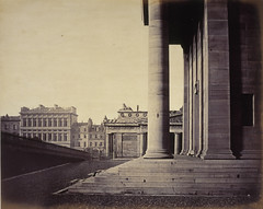 The National Gallery and Royal Institution (Royal Scottish Academy), Edinburgh by National Galleries of Scotland Commons
