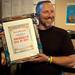 Leon Berman Rockabilly Hall Of Fame @ KEXP 5-22-09