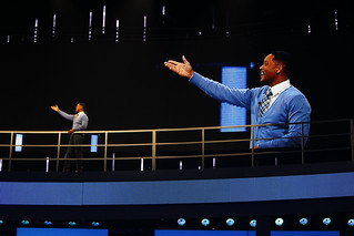 Will Smith at the 2011 Walmart Shareholders Meeting | by Walmart Corporate