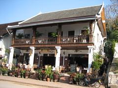 Luang Prabang Bakery Guesthouse   by ThereseMc