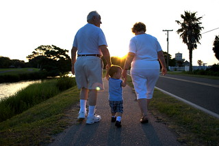 Grandparents   by S P Photography