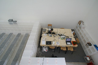 Archiphoenix - 13/09/2008 - editorial desk