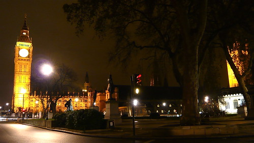 Westminster | by HerryLawford