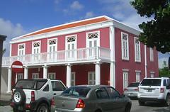 Aruba - Mansion in Oranjestad