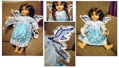 blue fairy | by Charger's and Frankie's Mommy