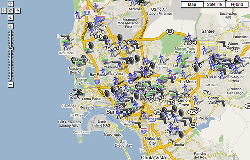 San go Crime Map | You think it is safe? | George Yang ... San Go Crime Map on national debt map, dangerous animals map, the 100 map, ocdetf regions map, environmental problems map, family interaction map, abortion rights map, right to die map, drug court map, common law map, poverty level map, extradition map, residential density map, united states map, occult map, wage gap map, fatality map, income inequality map,