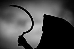Next: The Grim Reaper
