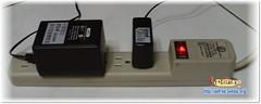 超大的VDSL變壓器 | by 張香腸
