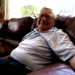 Grandpa Merle Smith Talks About Turning 80