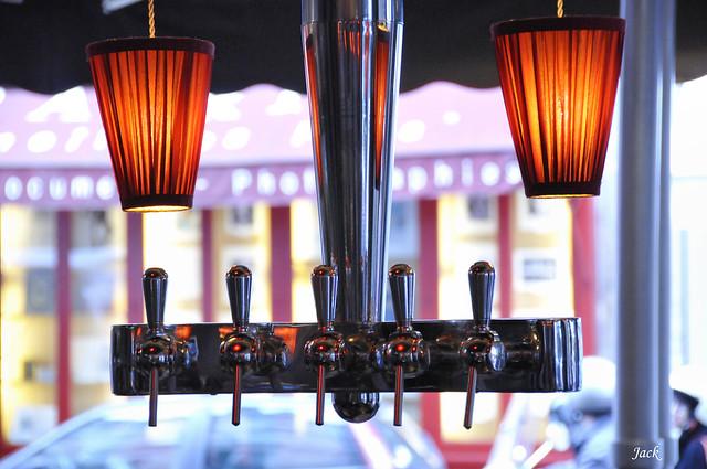 Tireuses de bières
