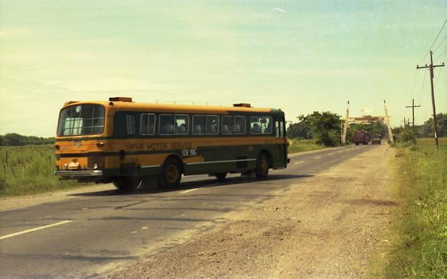 1984 PNR MOTOR SERVICES