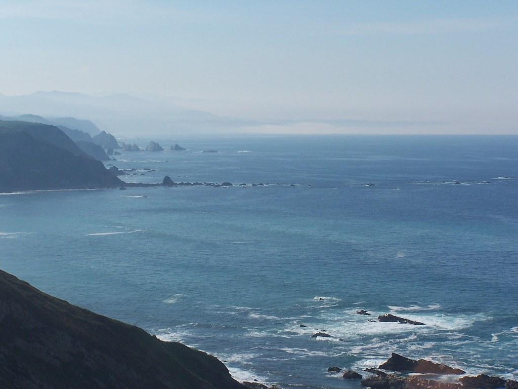 Cabo Vidio (IV)