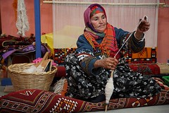 Femme Berbère - Maroc | by emmanuel.leboeuf