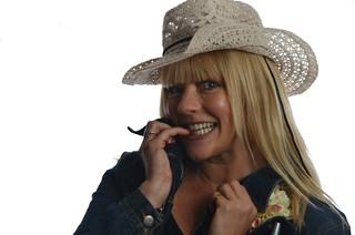 Cowgirl Michi