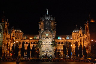Mumbai CST Station | by Advait Supnekar