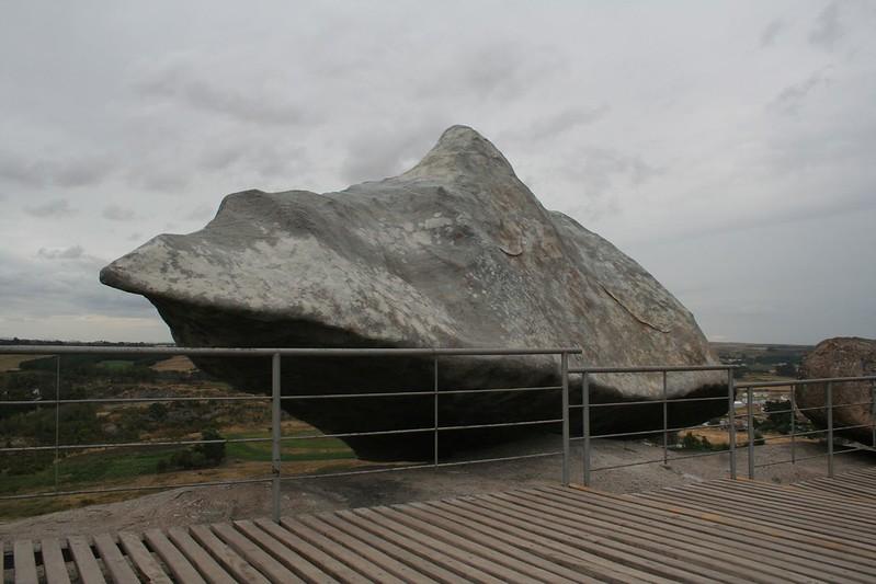 La Piedra Movediza