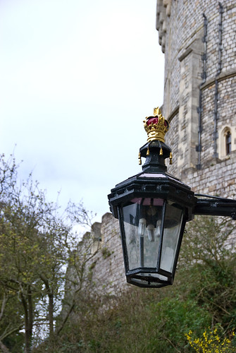 Windsor Castle | by denovich