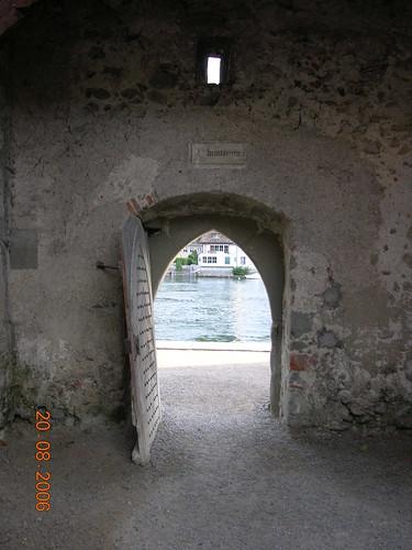 Gateway @ Stein am Rhein