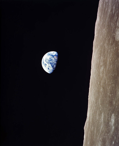 Earthrise - 1968 | by Marion Doss