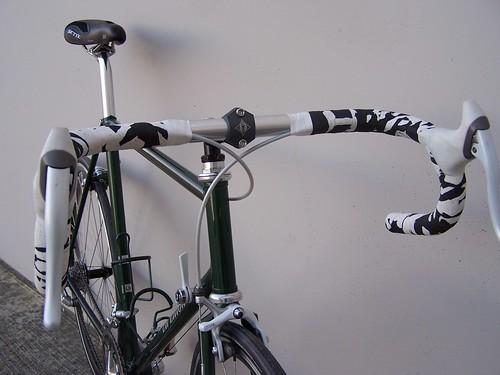 1994 Ed Litton road bike | by dlr94306