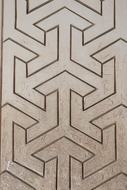 Alhambra pattern 4