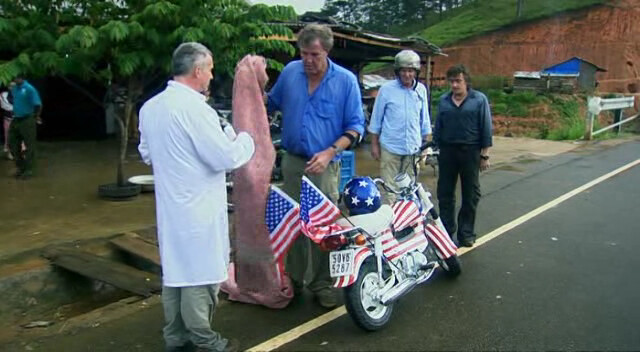 Top Gear Vietnam Special Born In The Usa I Had That Song Flickr