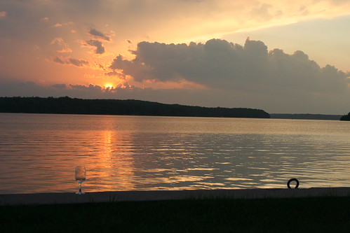 sunset lake grandrapids mn pokegamalake