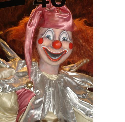 Poltergeist Clown Stacey Nelkin Flickr